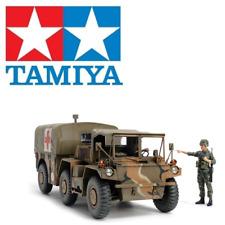 Tamiya 35342 U.S. 6x6 Ambulance Truck M792 Gama Goat 1:35 Scale Kit