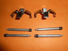 VAUXHALL OMEGA 3.0(1994-1999)VECTRA B(1995-2002)REAR BRAKE PAD Fixing Kit-BFK840