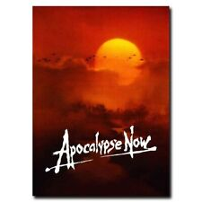 Apocalypse Now 24x34inch 1979 Old Horror Movie Silk Poster Wall Decoration
