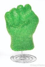Marvel Avengers Hulk Fist Eva Lamp NEW