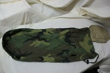 US Military USMC Combat 2 Man Tent Eureka Diamond Brand Surplus Rain Fly Bag