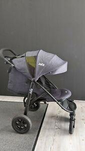 JOIE Litetrax 4 Air Kinderwagen