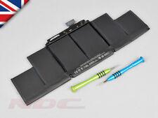 NEW Genuine/Original Apple Macbook Pro 15 Retina A1398 2012-2013 Battery - A1417