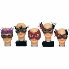 Unbranded Feather Eyemask Costume Masks