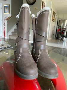 Totes Winter Boots for Kids Size 6 Shoe Never Worn