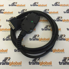 Range Rover P38 Hawkeye Diagnostic EAS Plug in Cable / Lead - BA 5073
