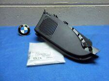 BMW e36 Compact CAPPELLIERA Edizione Nuovo HOLDER REAR WINDOW Shelf destra Bagagliaio