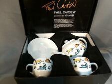 More details for paul cardew cat teapot kit-tea 2007y