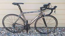 Cervelo Soloist Team Road Bike  Ultegra! Excellent Condition! No Reserve!