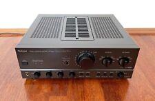 TECHNICS SU-VX800 Stereo-Vollverstärker Extended Direct Drive
