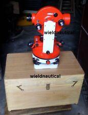 Transit Theodolite 15 For Surveying Construction Survey Instrument