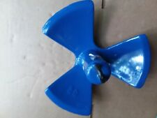 Blue River Anchor 30 lbs. Vinyl Coated Boats up to 26' PVC Greenfield USA Boat