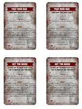 LVO Event Only Special Play Cards for blood bowl