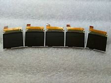 LOT 5X LCD screen suitable for iPod Nano 2g 2nd Gen