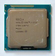 Intel Core i7-3770 zócalo 1155 3.40 GHz procesador
