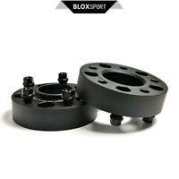 "35mm (2) 5x120 CB74.1 Forged Wheel Spacer 5x4.75"" For BMW X6 xDrive35i, X6 M F86"