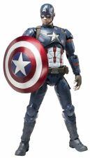 S.H. Figuarts Captain America Civil War ABS & PVC action figure 150mm