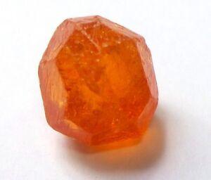 9.87 Karat Natürlich Roh Grobem Schneidbar Spessartine Granat