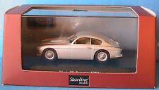 FIAT 8V ZAGATO 1952 SILVER RED STARLINE 518123 1/43 ITALIE NEW SILBER ARGENT