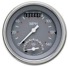 classic instruments sg series speedo tach 3.375 inch gauge ulitimate  sg20slc