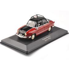 IXO 1:43 Scale IXO Panhard Dyna Z Paris, 1953 Car Vehicle Model Toy