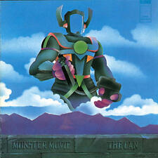 THE CAN MONSTER MOVIE VINILE LP 180 GRAMMI NUOVO E SIGILLATO  !!