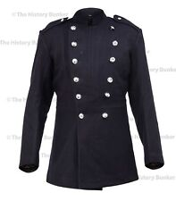 Victorian British Firemans tunic - MADE TO ORDER