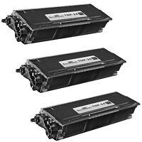 3PK Compatible Konica Minolta Bizhub 20 Series TNP-24 High Capacity Black Toner