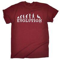 Evolution Retired T-SHIRT retirement leaving work retire funny birthday gift