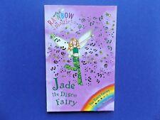 | @Oz |  RAINBOW MAGIC, Dance Fairies #51 : Jade the Disco Fairy Daisy Meadows