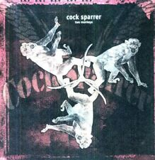 Cock Sparrer - Two Monkeys [New Vinyl LP] Deluxe Edition