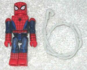 Ultimate Spiderman (MiniMates) - 100% complete