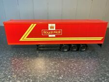 CORGI 1:50 SCALE ROYAL MAIL BOX TRAILER IDEAL FOR CODE 3