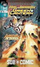 HAL JORDAN AND THE GREEN LANTERN CORPS #42 (DC 2018 1st Print) COMIC