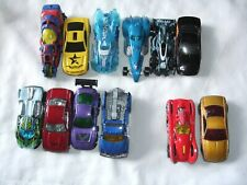 12 Hot Wheels Cars Early 2000's Pack CARS F