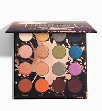 ❤ Colourpop Eyeshadow Palette in Perception x Shayla ❤
