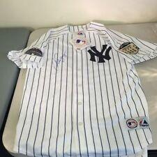 New York Yankees Original Autographed Baseball MLB Balls