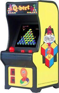 Tiny Arcade Qbert