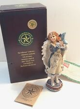 BOYDS BEARS ANGEL Luminette BY THE LIGHT OF THE SILVERY MOON Folkstone 1998