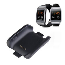 For Samsung Galaxy Gear SM-V700 Charging Cradle Smart Watch Charger Dock