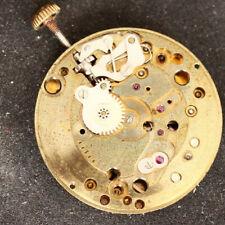Mouvement de montre mécanique ancienne FHF 67  - F02-22