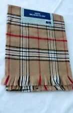 Tailored Vintage Scarves & Shawls