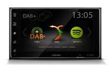 DAB+ Autoradio GPS USB Bluetooth Touch Screen Filaire Fm ZENEC