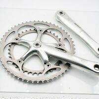 SHIMANO ULTEGRA FC-6500 crankset OCTALINK 53-39t 170mm arms 9sp speed chainset