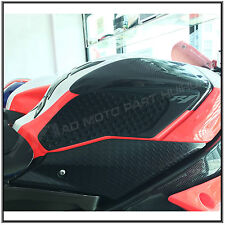 2015 2016 2017 YAMAHA R1 YZF-R1 Tank Traction Side Pad Gas Fuel Knee Grip Decal
