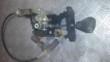 levier de vitesse et cable quad honda 400 trx fourtrax fa