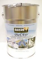 Saicos Bel Air 7294 Mahagoni 10,0 Liter Gebinde, für Außen und Innen