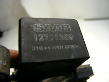 Saab 03 04 05 06 07 9-3 Battery Terminal Disconnect circuit breaker 12791308