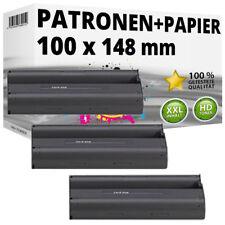 1x 3 cartuchos tinta para Canon selphy cp220 cp330 cp400 cp500 cp510 cp520 cp530