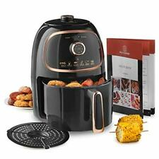 MisterChef® Family Size Power Healthy Digital Air Fryer Oil Free Chip Low Fat 2L